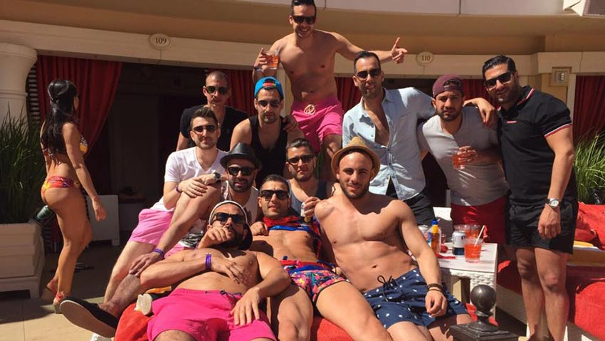 STAG DO'S